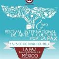 Octavo Festival Internacional de Arte y Cultura por La Paz