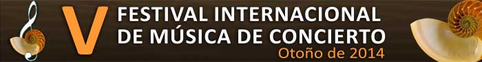 Festival Internacional de Música de Concierto