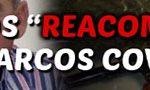 Los reacomodos de Marcos Covarrubias