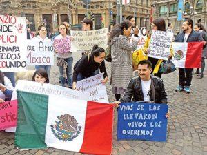 italia protesta