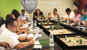 cabildo La Paz