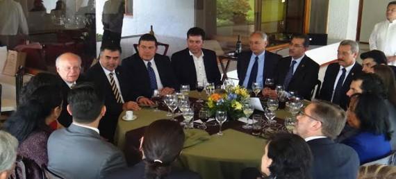 uabcs con rectores