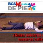 BCS NO está en pie