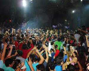 Cabo Night Festival