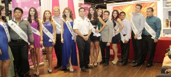 Carnaval La Paz 2015
