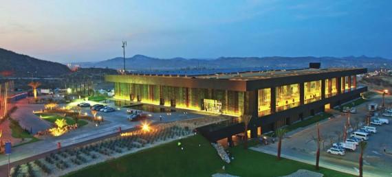 Centro de Convenciones de Los Cabos
