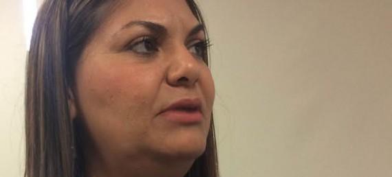 Rebecca Barrera Amador