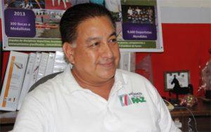 Juan Kenji Itol Larios
