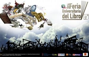Feria Universitaria del Libro UABCS