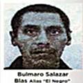 Bulmaro Salazar Blas