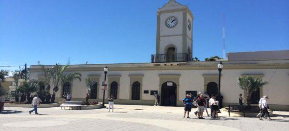 palacio municipal de Los Cabos