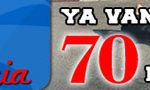 70 ejecutados