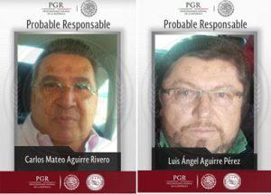 Los Aguirre