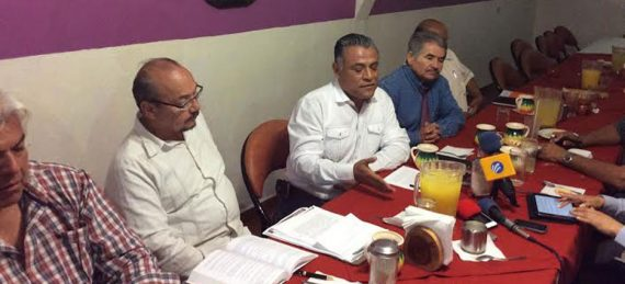 aspirantes a candidatos independientes
