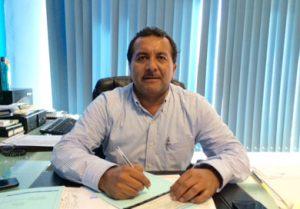 Guillermo Medina Banda.