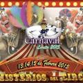 """""""Misterios del Circo"""