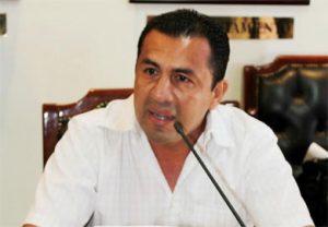 Víctor Ortegón Góngora