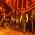 Rally Estatal Harley-Davidson