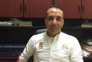 José Felipe Ceseña Ceseña