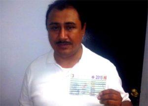 Gilberto Torres Díaz