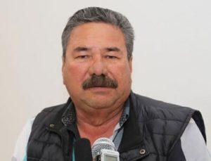 Valente Martínez Campos presidente estatal de la Agrupación Política  Nacional  Ricardo Flores Magón