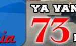 73 ejecuciones
