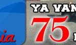 75 ejecuciones
