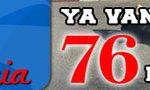 76 ejecutados