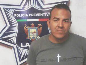 Agustín  Estrada Hernández.