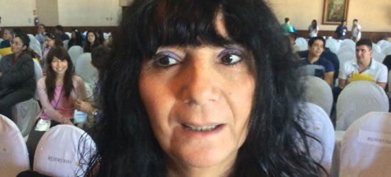 Alicia Itatí Palermo