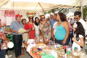Festival del Chile y la Fresa