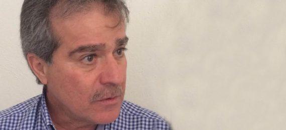 José Fernando Ángel