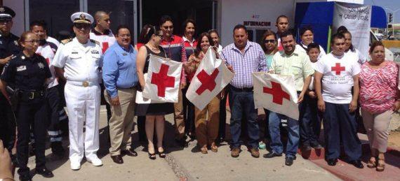 Cruz Roja Mexicana de Cabo San Lucas