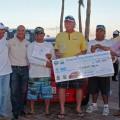 torneo de pesca deportiva