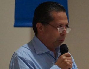 Rosendo Castro Orantes
