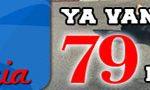 79 ejecutados