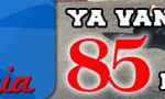 85 ejecutados