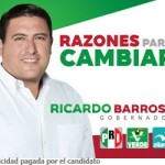 Ricardo Barroso: razones para cambiar