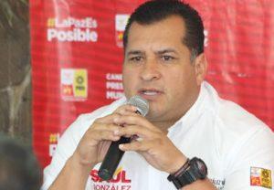 Saúl González Núñez
