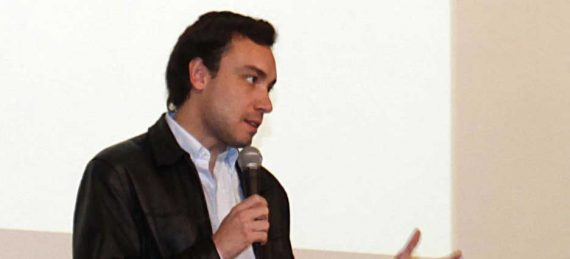 Fernando Rodríguez Doval