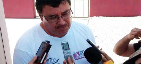 Martín Aguilar Aguilar