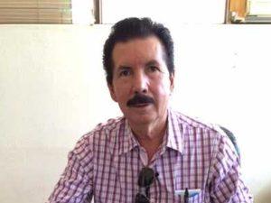 Francisco Mosqueda