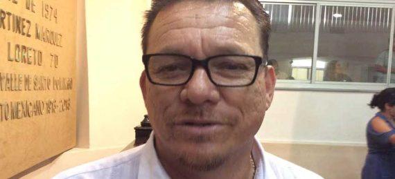 Jesús Salvador Verdugo Ojeda