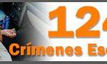 124 ejecutados