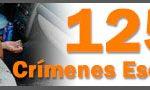 125 ejecutados