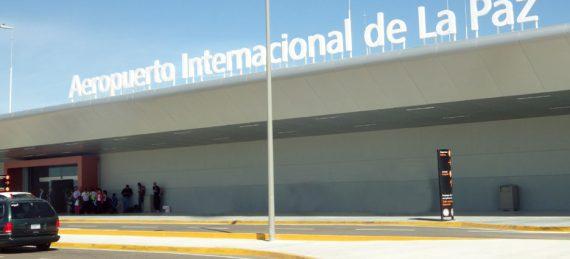 "ional de La Paz ""General Manuel Márquez de León"