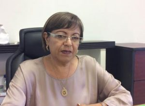 Isela Fiol Manríquez.