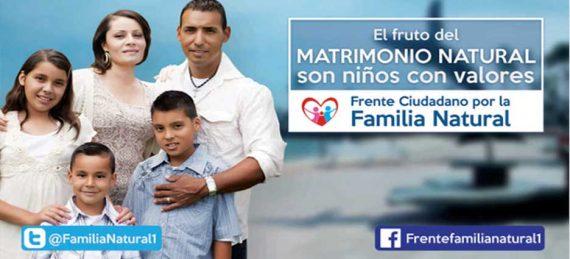 Frente Ciudadano por la Familia Natural