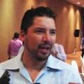 Luis Fernando Huerta, gerente de Relaciones Interinstitucionales del GAP.