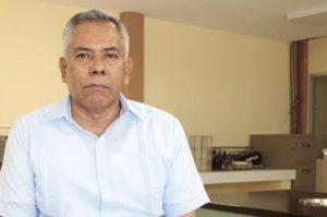 Humberto Rojas Soriano